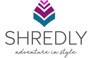 SHREDLY Logo