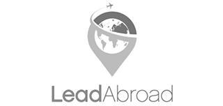 LeadAbroad Logo